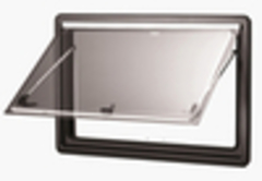 Окно откидное DOMETIC/Seitz S4 ШхВ: 800x450мм