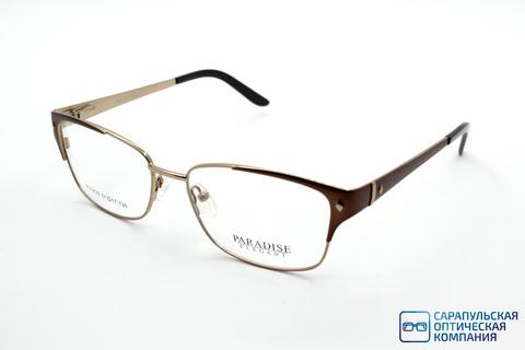 Оправа для очков PARADISE ELEGANT P70429  металл