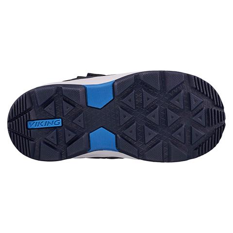 Ботинки ВикингToasty II GTX Navy/Blue