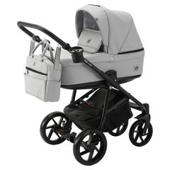 Модульная коляска BeBe-Mobile Marino Deluxe 3 в 1