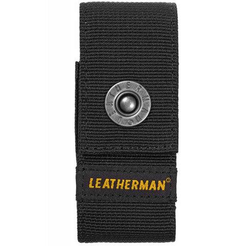 Чехол Leatherman Sheath S (934927) нейлон черный