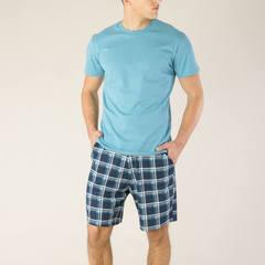 Мужская пижама E21B-11P101
