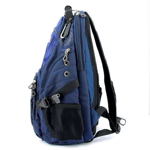 Картинка рюкзак для ноутбука Wenger 3181303408  - 3