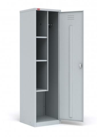 ШРМ-АК-У Шкаф для одежды (1860*500*500)