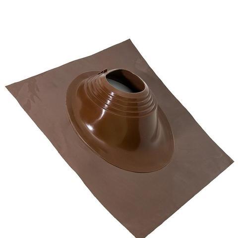 Кровельный проходник мастерфлеш силиконовый угловой (№4)