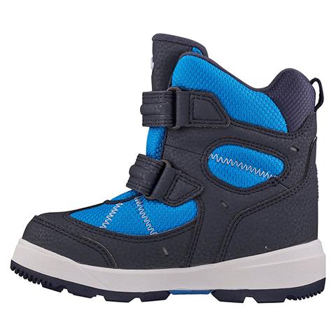 Детские ботинки Viking Toasty II GTX Navy/Blue