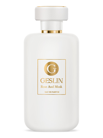 GESLIN Парфюмерная вода Rose And Musk 100мл