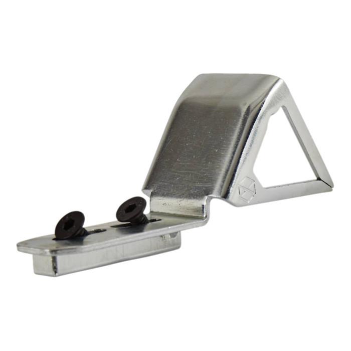Футфендер для самоката NATIVE Omni Fender (Silver)