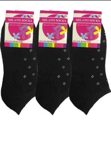 Milano Socks укороченные  женские