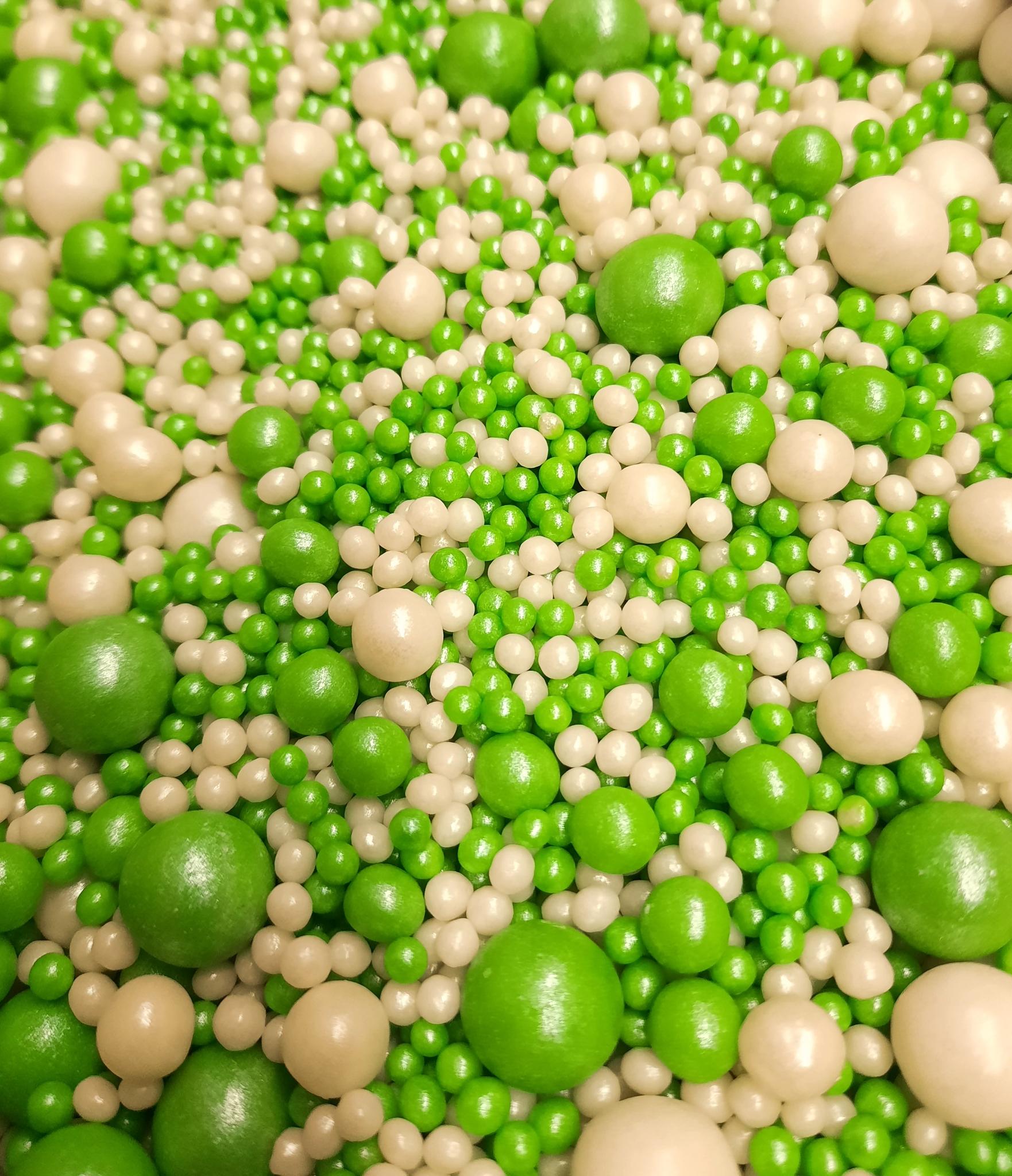 Драже зерновое в глазури