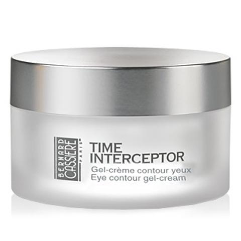 BERNARD CASSIERE линия Anti-Age Time Interceptor: Омолаживающий гель-крем для контура глаз (Eye Contour Gel-Cream), 15мл