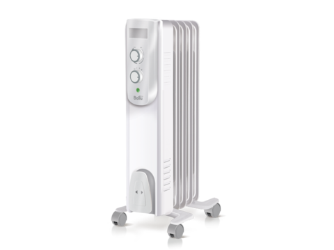 Масляный радиатор Ballu BOH/EX-05 1000