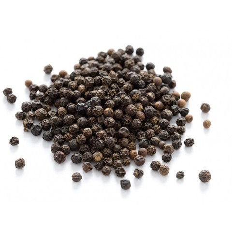 Перец черный горошком премиум 30г