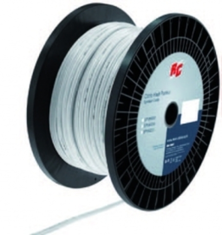 Real Cable SPVIM 250B, 100m, кабель акустический