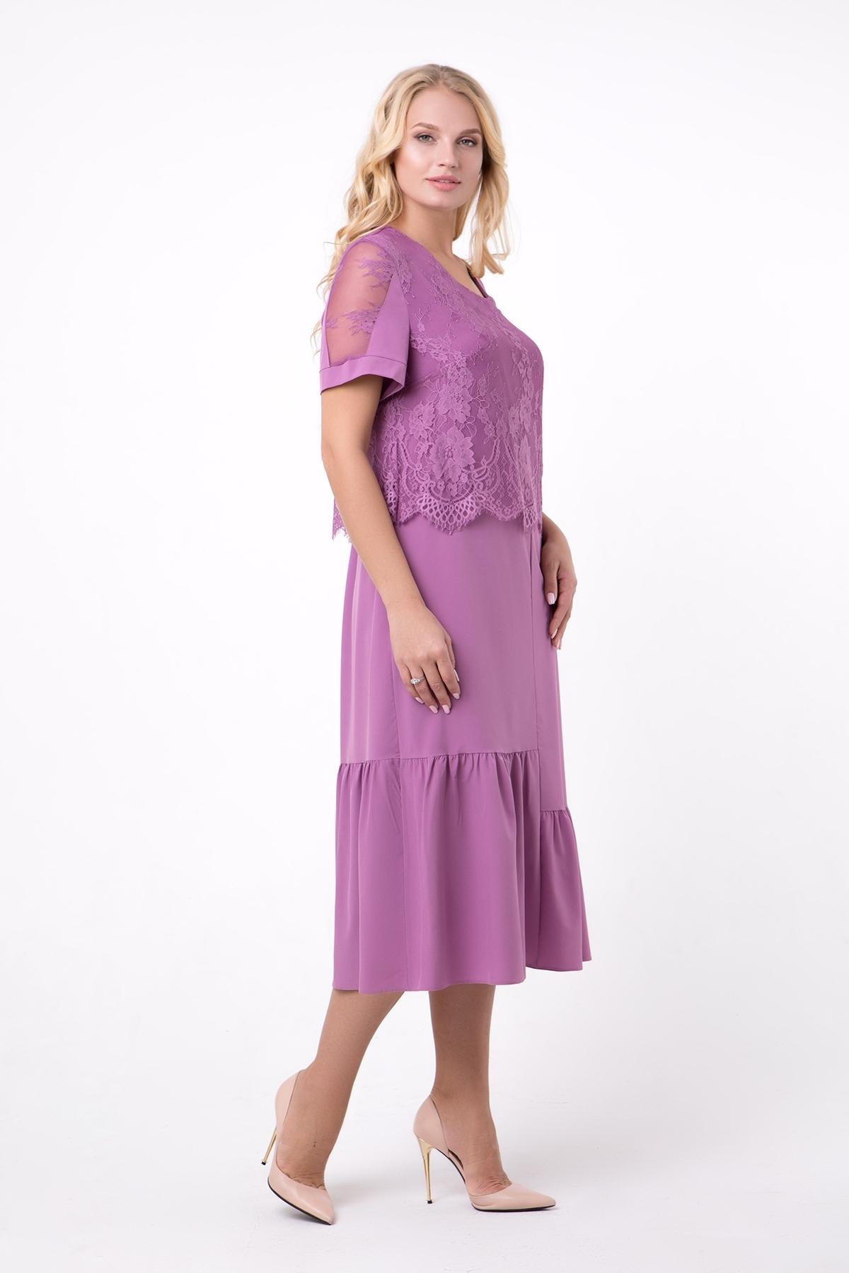 Платье Долорес (фрез)