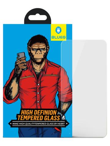 Защитное стекло BlueO для Phone 11 Pro/X/XS закален. с олеоф.покр. | 2.5D прозрачное 0.33мм