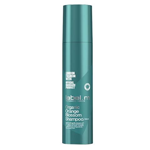 LABEL. M Cleanse: Шампунь Органик Цветок Апельсина (Organic Orange Blossom Shampoo)