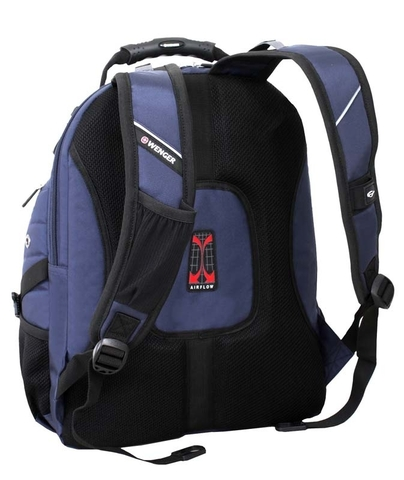 Картинка рюкзак для ноутбука Wenger 3181303408  - 4