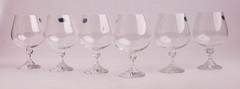 Набор бокалов для бренди «Джулия», 400 мл, фото 3