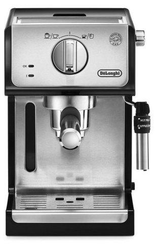 Кофеварка рожковая DeLonghi ECP 35.31