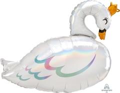 А Фигура, Лебедь переливы, 29