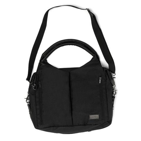 Сумка Messenger Bag Black (201) 2020
