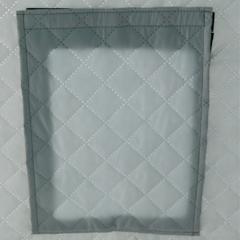 Зимняя палатка Куб Premier Комфорт трехслойная 1,8х1,8 (PR-ISCC-180BG)