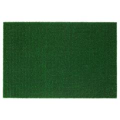Коврик ТРАВКА зеленый, на противоскользящей основе, 60*90 см