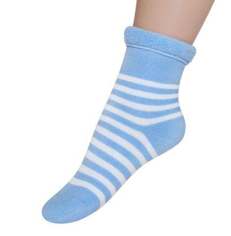 Носки махровые Parasoks