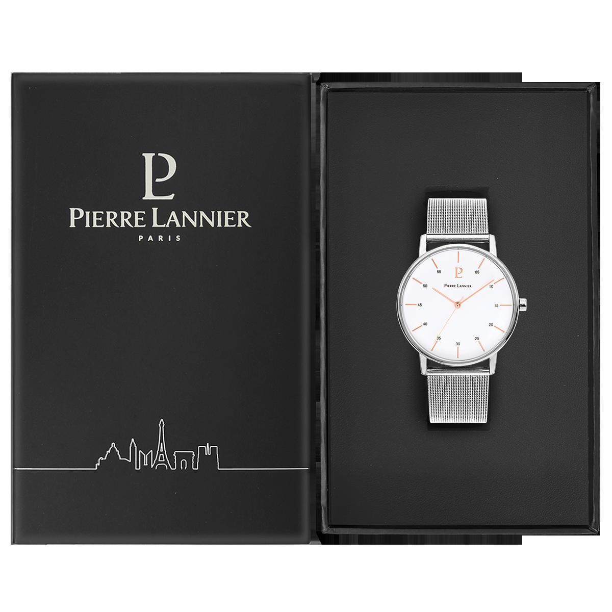 Мужские часы Pierre Lannier Cityline 202J108