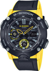 Часы мужские Casio GA-2000-1A9ER G-Shock
