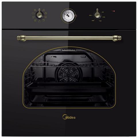 Духовой шкаф Midea MO 58100 RGB-B