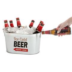 Емкость для охлаждения пива «Party Time», фото 1