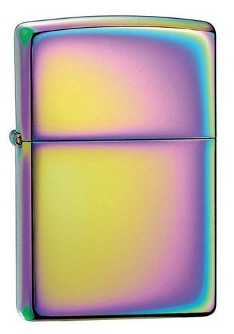 Зажигалка Zippo Spectrum