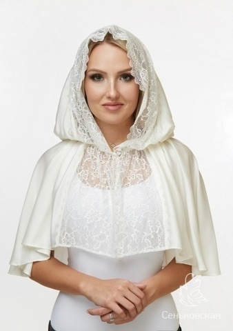 Ниспадающий платок  София