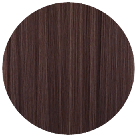 Lebel Materia 3D P-6 (тёмный блондин розовый) - Перманентная низкоаммиачная краска для волос