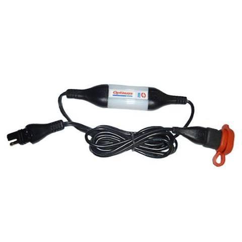 O102 - USB зарядное устройство влагозащищенное USB, 5В, 1А, SAE