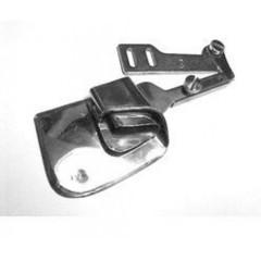 Фото: Окантователь для подгиба края ткани в 3 сложения KHF 24 1