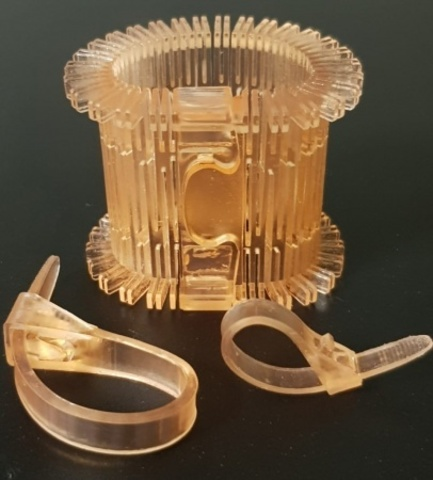 3D-принтер HardLight Altair