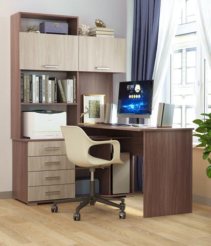 Компьютерный стол ПКС-11 шимо