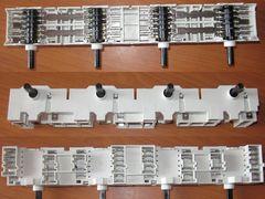 Блок переключателей конфорок 82508