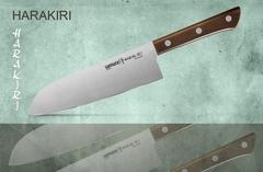 SHR-0095WO Нож кухонный