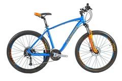горный велосипед Corto FAST синий