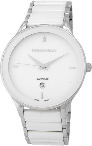 Наручные часы Romanson TM4236MMW(WH)