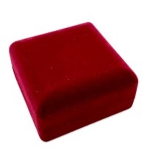 Квадратная, подарочная коробка для упаковки браслета