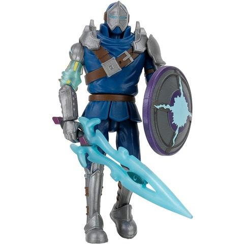 Роблокс Воображаемая Коллекция Cythrex, Темный Рыцарь-Киборг