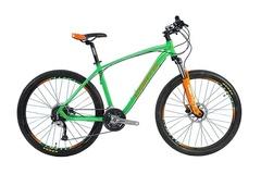 горный велосипед Corto FAST зеленый
