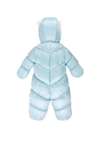 Зимний комбинезон-трансформер пуховый Arctiline (Арктилайн) Барни