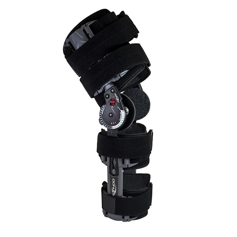 С регулируемыми шарнирами Регулируемый коленный ортез DonJoy X-Act ROM Knee 69167c6f50bab97a1fd2703f976e7401.jpg