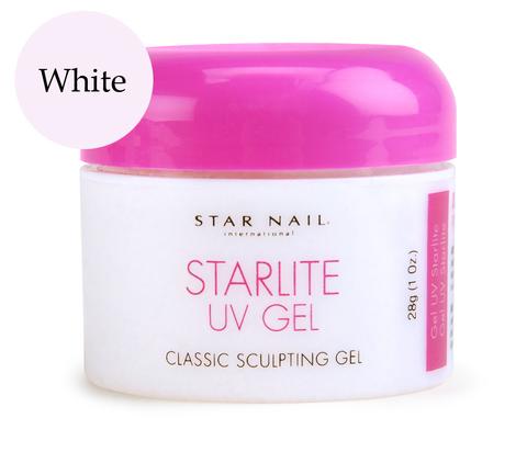Гель белый StarLite White Объем  28,4 г